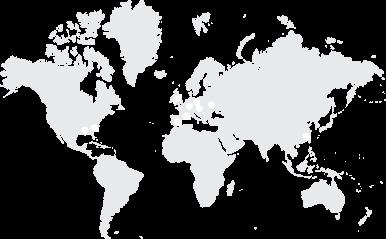 Heico World Map