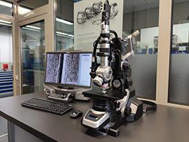 HEICO-Lab-Microscope